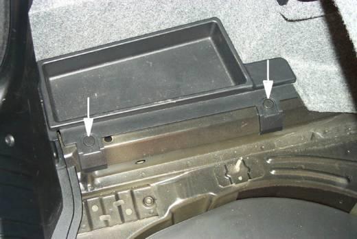 e46 side trim removal